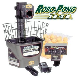 Настольный робот DONIC ROBO-PONG 1040
