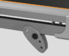 Беговая дорожка APPLEGATE T20 М