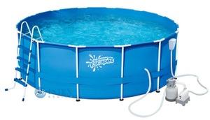 Каркасный бассейн Summer Escapes Р20-1248-S 366х122см