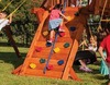 Детская площадка Superior Монблан 5.5 Делюкс
