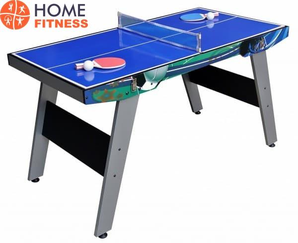 Игровой стол WEEKEND BILLIARD COMPANY HEAT 6 в 1 53.004.04.0
