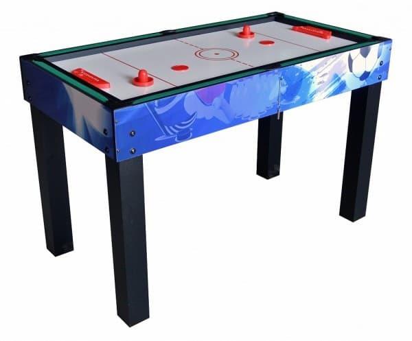Игровой стол WEEKEND BILLIARD COMPANY UNIVERSE 12 в 1 53.001.04.0