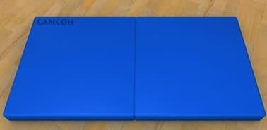 Мат гимнастический (складной) 1 м х1 м