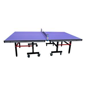 Профессиональный теннисный стол для помещений Scholle T850