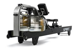 Гребной тренажер SPIRIT CRW900