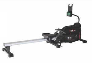 Гребной профессиональный тренажер (Rowing machine Water power) UG-RW002