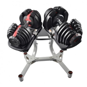 Регулируемая гантель Original Fitness 40 кг