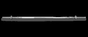 Гриф штанги прямой CSB-5 диаметр 25 мм
