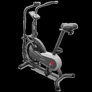 Велотренажер CARBON FITNESS A808 (Assault Bike)