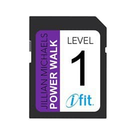 SD CARD POWER WALKING для NORDICTRACK