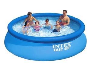 Бассейн надувной Intex Easy Set Pool - 28130.56420 366x76 см