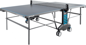 Теннисный стол для помещений KETTLER INDOOR 4 7132-900