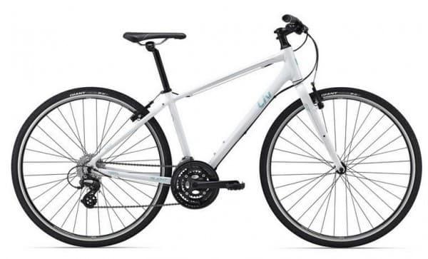 Велосипед Giant Alight 2 DD (2015)