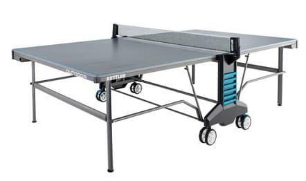 Теннисный стол всепогодный KETTLER OUTDOOR 6 7177-900