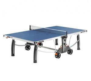 Всепогодный теннисный стол CORNILLEAU 500M CROSSOVER OUTDOOR синий