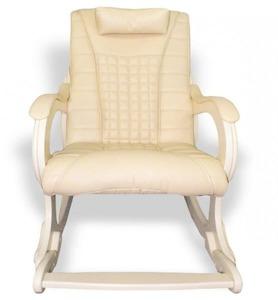 Массажное кресло-качалка EGO WAVE EG-2001 SE (цвет карамель)
