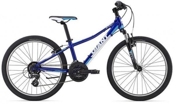 Велосипед Giant XtC Jr 1 24 (2015)