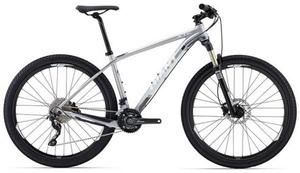 Велосипед Giant XtC 27.5 1 (2015)