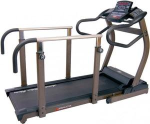 Беговая дорожка American Motion Fitness 8643Е