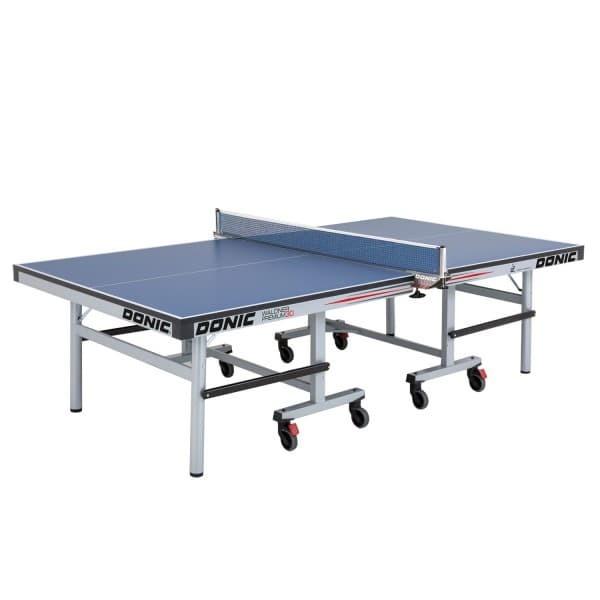 Профессиональный теннисный стол DONIC WALDNER PREMIUM 30 синий