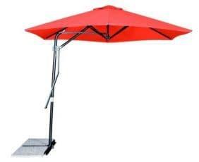 Зонт садовый DOPPLER PANDA EXPRESS NANO 431206