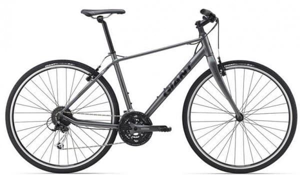 Велосипед Giant Escape 1 (2015)