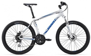 Велосипед Giant Revel 1 (2015)