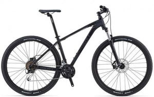 Велосипед Giant Talon 29er 2 (2015)