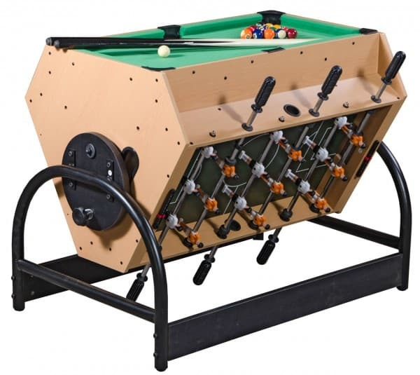 Игровой стол WEEKEND BILLIARD COMPANY MINI 3 в 1 50.999.03.5