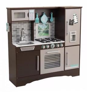 Детская кухня KIDKRAFT ЭСПРЕССО 53381