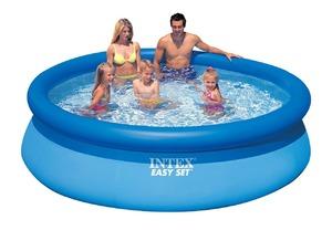 Бассейн надувной Intex Easy Set Pool - 28144.56930 366x91 см