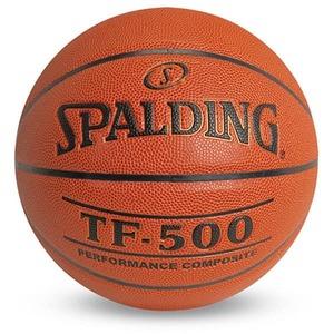 Мяч баскетбольный SPALDING TF-500 PERFORMANCE, размер 6