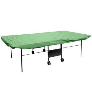 Чехол DFC для теннисного стола 1005-PG зеленый