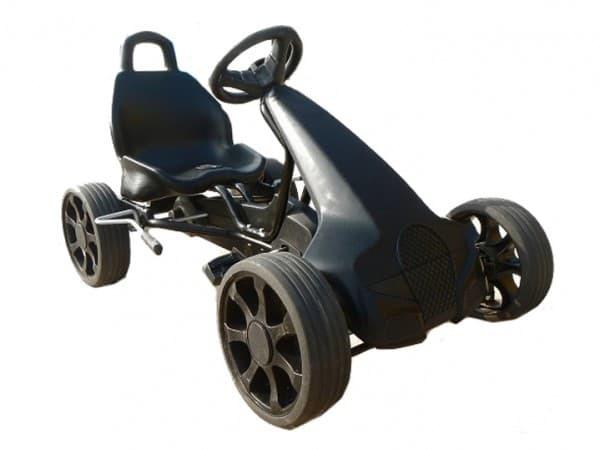 Веломобиль SMART TVL Night Racer