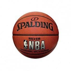 Мяч баскетбольный SPALDING TF-1000 LEGACY EUROLEGACY OFFICIAL BALL SIZE 6 w/FIBA 74-451