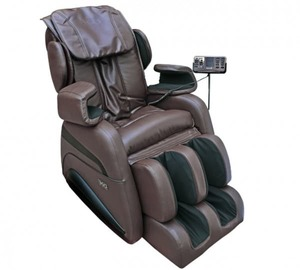 Массажное кресло EGO Tron EG8805 Brown