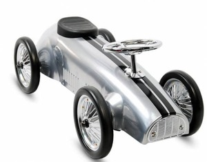 Машинка TVL Small