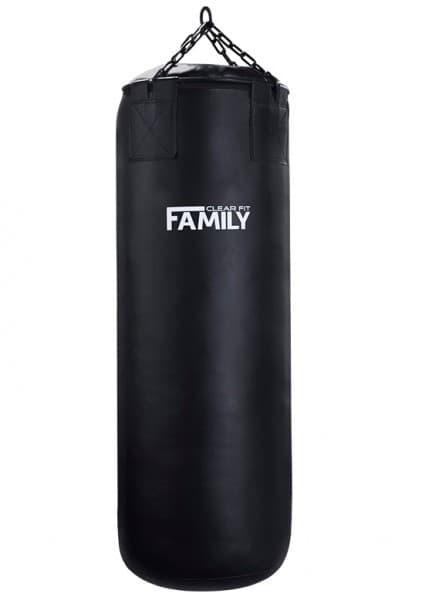 Мешок боксерский FAMILY PNK 60-120