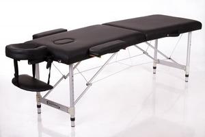 Массажный складной стол RESTPRO ALU 2 (S) Black