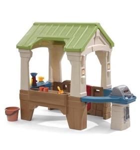 Игровой домик STEP2 ЛЕТНИЙ 840900