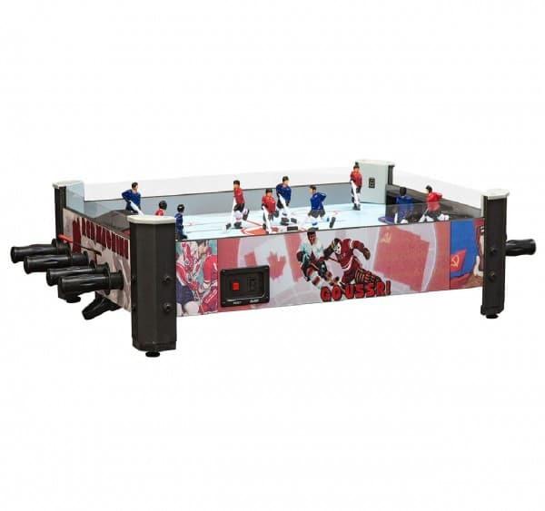 Настольный хоккей WEEKEND BILLIARD COMPANY RED MACHINE