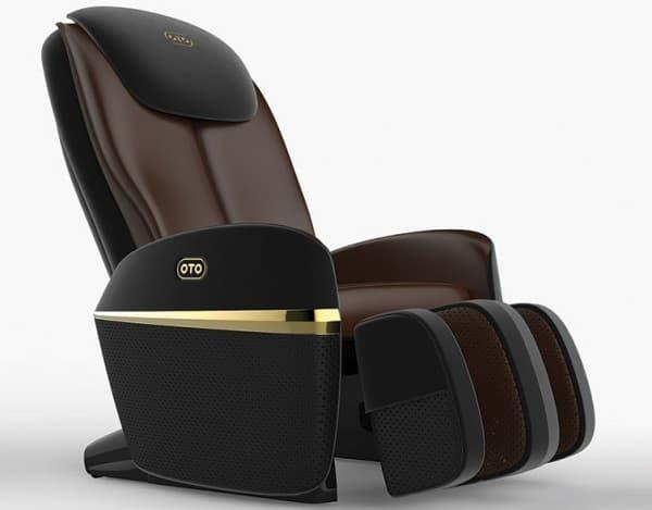 Массажное кресло OTO Adelle One AD-01 Rocco