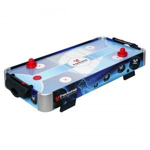 Аэрохоккей настольный FORTUNA BLUE ICE HYBRID HR-31