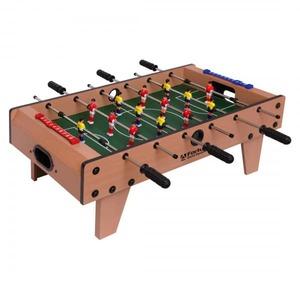 Игровой стол футбол/кикер настольный FORTUNA JUNIOR FD-31