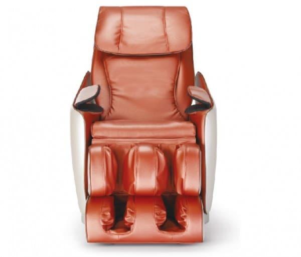 Массажное кресло OGAWA Smart Vogue OG5568 Metallic Red