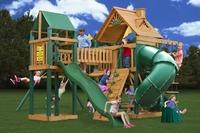 Детский городок PLAYNATION АЛЬПИНИСТ 2