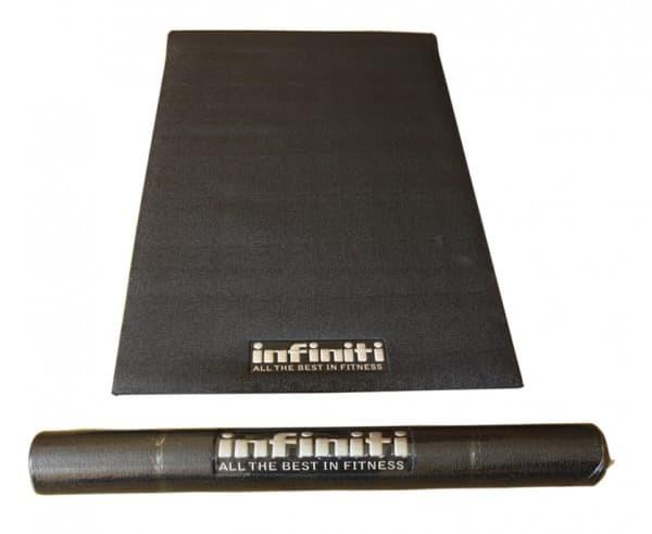 Коврик для тренажера INFINITI 90 x 130 см