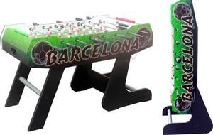Настольный футбол WEEKEND BILLIARD COMPANY BARCELONA (складной)