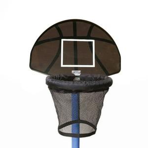 Баскетбольный щит с кольцом для батута DFC KENGOO