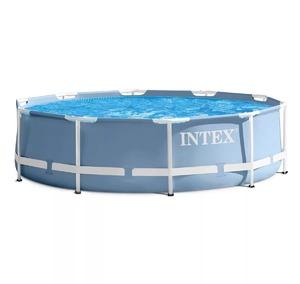 Бассейн каркасный Intex Prism Frame Pool - 28710 366х76 см